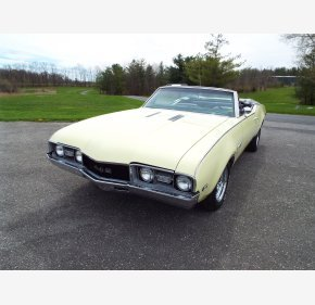 1968 Oldsmobile 442 for sale 101155841
