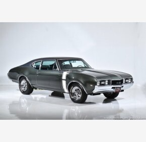 1968 Oldsmobile 442 Classics for Sale - Classics on Autotrader