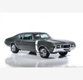 1968 Oldsmobile 442 for sale 101185731