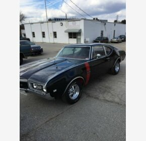 1968 Oldsmobile 442 for sale 101207701