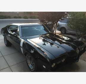 1968 Oldsmobile 442 for sale 101278128