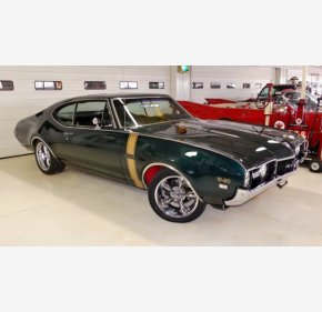 1968 Oldsmobile 442 for sale 101303044
