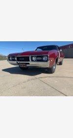 1968 Oldsmobile 442 for sale 101319315