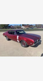 1968 Oldsmobile 442 for sale 101319315