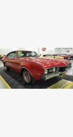 1968 Oldsmobile 442 for sale 101333263