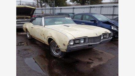 1968 Oldsmobile 442 for sale 101334634