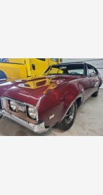 1968 Oldsmobile 442 for sale 101381821