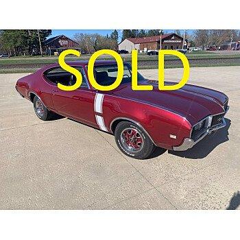 1968 Oldsmobile 442 for sale 101419443