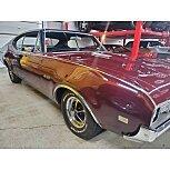 1968 Oldsmobile 442 for sale 101483987