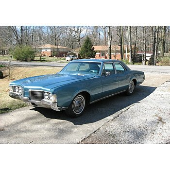 1968 Oldsmobile 88 for sale 101101322