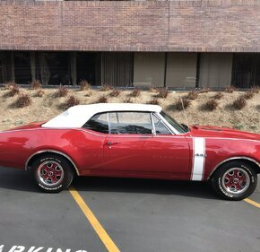 1968 Oldsmobile Cutlass for sale 101094462