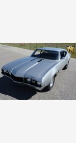 1968 Oldsmobile Cutlass for sale 100966655