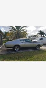 1968 Oldsmobile Cutlass for sale 101005806