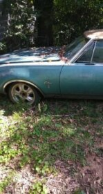 1968 Oldsmobile Cutlass for sale 101042555
