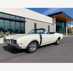 1968 Oldsmobile Cutlass for sale 101201325