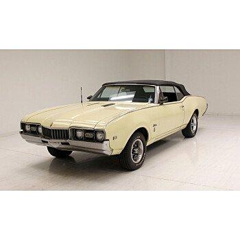 1968 Oldsmobile Cutlass for sale 101248992