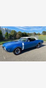 1968 Oldsmobile Cutlass for sale 101360521
