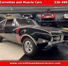 1968 Oldsmobile Cutlass for sale 101376004