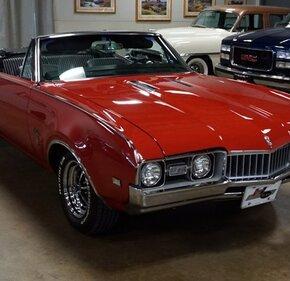 1968 Oldsmobile Cutlass for sale 101381385