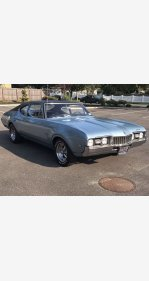 1968 Oldsmobile Cutlass for sale 101391348