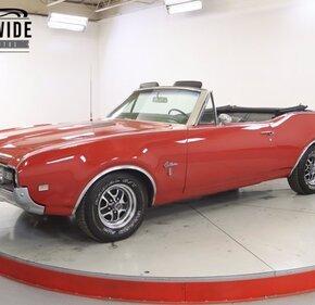 1968 Oldsmobile Cutlass for sale 101457193