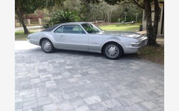 1968 Oldsmobile Toronado Trofeo for sale 101203203