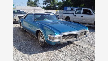 1968 Oldsmobile Toronado for sale 101345537