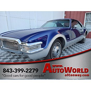 1968 Oldsmobile Toronado for sale 101419999
