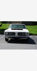 1968 Plymouth Barracuda for sale 101332140
