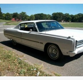 1968 Plymouth Fury for sale 100951872