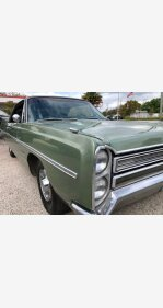 1968 Plymouth Fury for sale 101306481