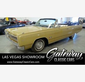 1968 Plymouth Fury for sale 101329044