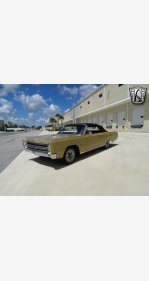 1968 Plymouth Fury for sale 101462285