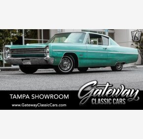 1968 Plymouth Fury for sale 101465411