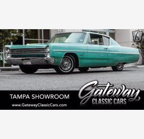 1968 Plymouth Fury for sale 101472178