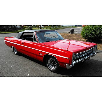 1968 Plymouth Fury for sale 101328355