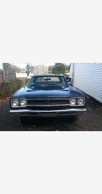 1968 Plymouth GTX for sale 101240780