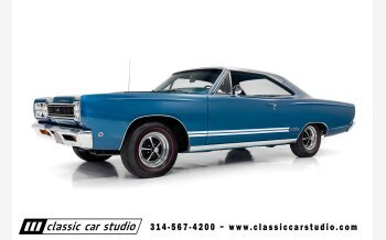 1968 Plymouth GTX for sale 101368386