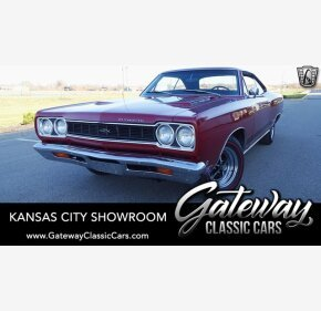 1968 Plymouth GTX for sale 101430390