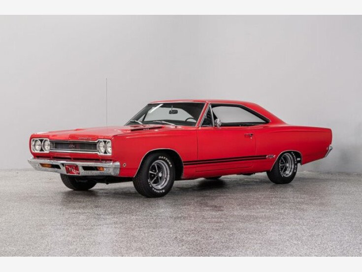 1968 Plymouth GTX for sale 101553920