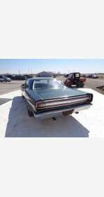 1968 Plymouth Roadrunner for sale 101234476