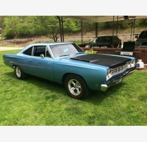 1968 Plymouth Roadrunner for sale 100889426