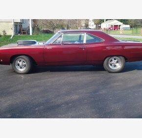 1968 Plymouth Roadrunner for sale 101057805
