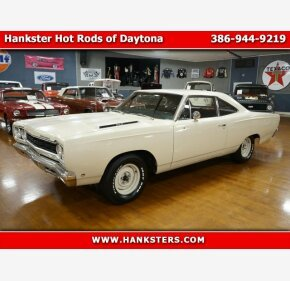 1968 Plymouth Roadrunner for sale 101066956