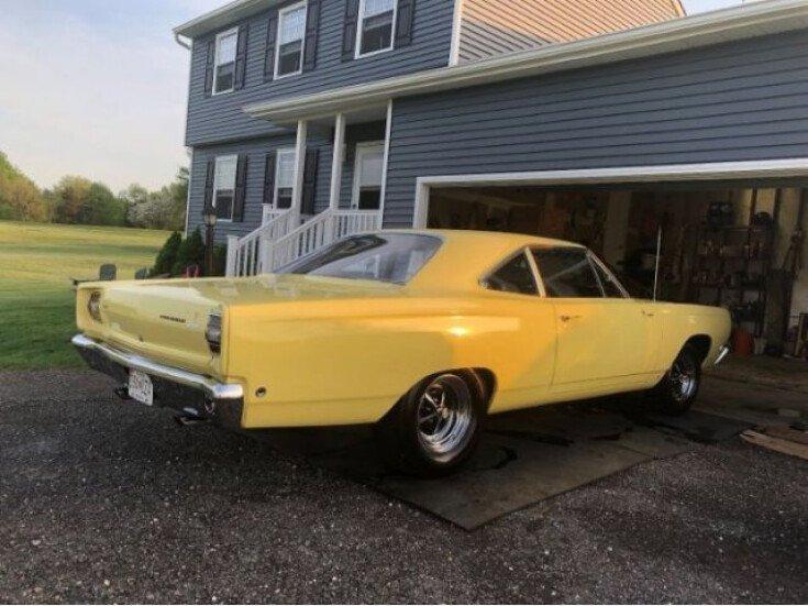 1968 Plymouth Roadrunner for sale 101097551