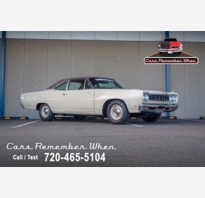 1968 Plymouth Roadrunner for sale 101187207