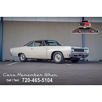 1968 Plymouth Roadrunner for sale 101187207