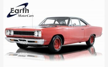 1968 Plymouth Roadrunner for sale 101267513