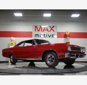 1968 Plymouth Roadrunner for sale 101276890
