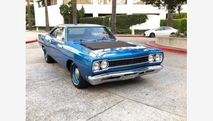 1968 Plymouth Roadrunner for sale 101384291